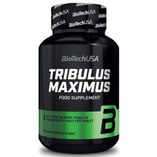Tribulus Maximus Extra Strong 1500 mg 90 табл