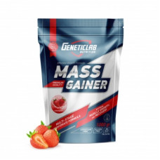 Geneticlab MASS GAINER 3000gr