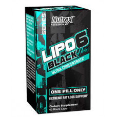 Lipo-6 Black Hers Ultra Concentrate (60к)