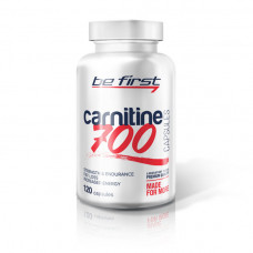 L-Carnitine Capsules 700 мг 120 капсул (120к)