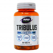 NOW Tribulus 1000